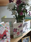 Get well soon cards & flowers